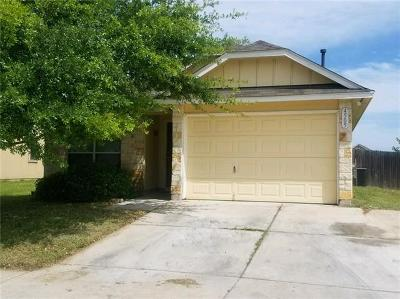 Single Family Home Pending - Taking Backups: 4505 Acers Ln