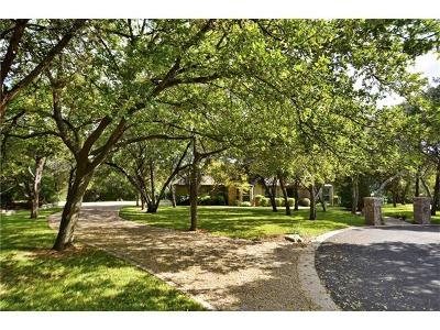 Travis County Single Family Home For Sale: 4 Leopold Ln