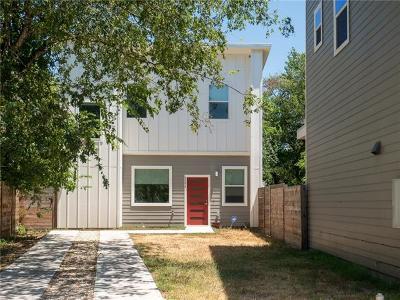 Single Family Home For Sale: 6324 El Mirando St #B
