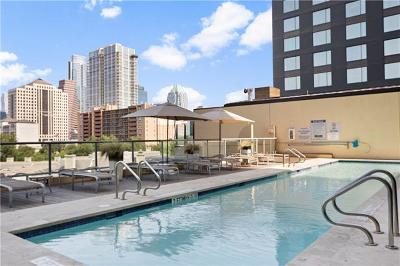 Austin TX Condo/Townhouse For Sale: $585,000
