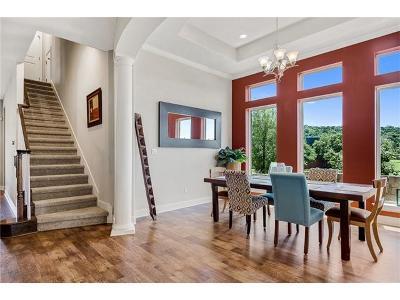 Austin Single Family Home For Sale: 108 Jayne Cv