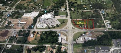 Bastrop Residential Lots & Land For Sale: 1712 Chestnut St