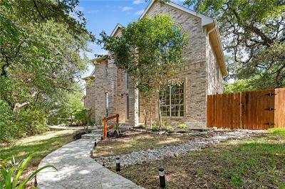 Austin Single Family Home For Sale: 6803 Breezy Pass