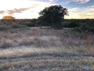 Blanco Residential Lots & Land For Sale: 103 Ira Long