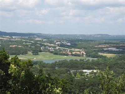 Residential Lots & Land For Sale: 4713 Cat Mountain Dr