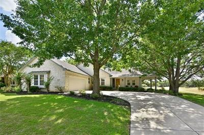 Single Family Home For Sale: 115 High Trail Dr