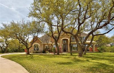 Buda Farm For Sale: 815 Elliott Ranch Rd