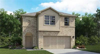 Single Family Home For Sale: 7316 Dungarees Way