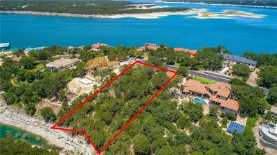Austin TX Residential Lots & Land For Sale: $574,900