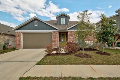 Single Family Home For Sale: 7105 Cherry Beam Path