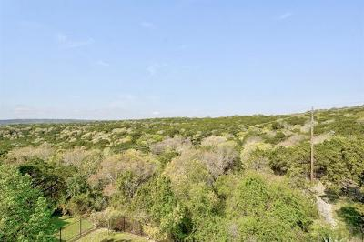 Austin Single Family Home For Sale: 7223 Villa Maria Ln