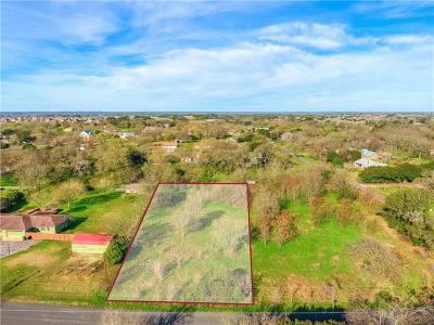 Manchaca Residential Lots & Land For Sale: Burson Dr #Lot 3