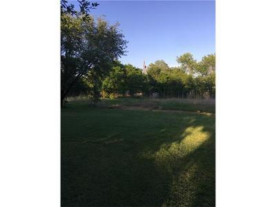 Taylor Residential Lots & Land Pending - Taking Backups: 842 Kimbro St
