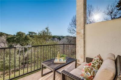 Travis County Condo/Townhouse Pending - Taking Backups: 1701 Spyglass Dr #10