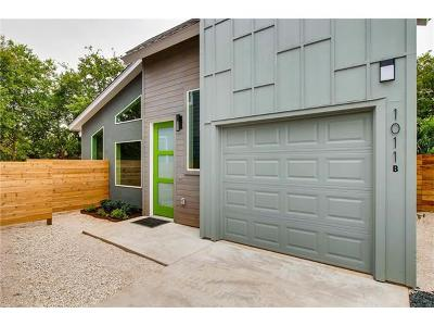Austin TX Condo/Townhouse Pending: $345,000