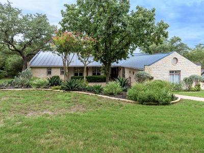 Austin, Lakeway Single Family Home Pending - Taking Backups: 913 Challenger