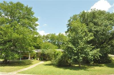 Single Family Home For Sale: 5012 Highland Ct