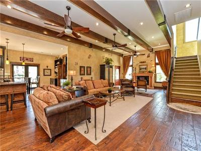 Single Family Home For Sale: 14800 Bear Creek Pass