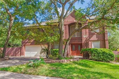 Single Family Home For Sale: 12500 McLoughlin Pt