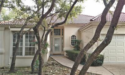 The Hills Single Family Home Pending - Taking Backups: 7 Tourney Cv
