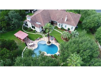 Single Family Home For Sale: 11007 Conchos Cv