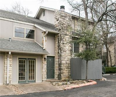 Austin Condo/Townhouse For Sale: 3627 Manchaca #103