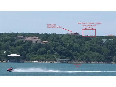Leander Residential Lots & Land For Sale: 8203 West Dr
