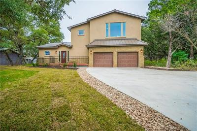 Austin Single Family Home For Sale: 1301 Hurst Creek Rd