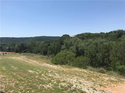 Leander Residential Lots & Land For Sale: 14411 Geronimo