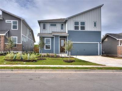 Single Family Home For Sale: 15900 Cadoz Dr