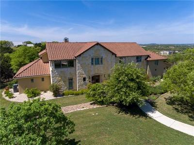 Other TX Single Family Home For Sale: $1,250,000
