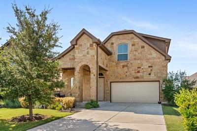 Georgetown Rental For Rent: 1120 Clearwing Cir