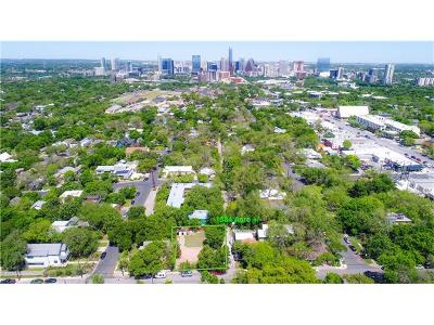 Austin Residential Lots & Land For Sale: 1811 Newton St
