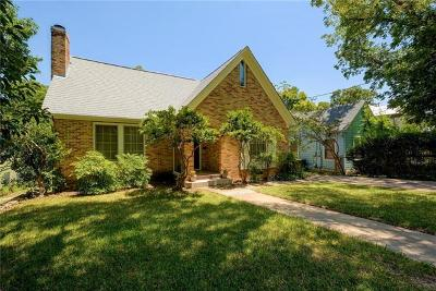 Austin Single Family Home Coming Soon: 3215 Liberty St