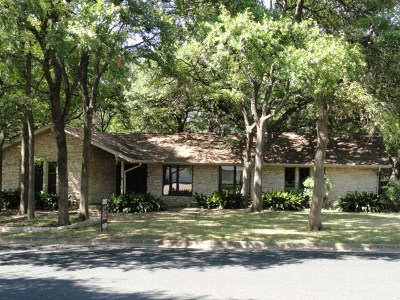Austin TX Single Family Home For Sale: $349,900