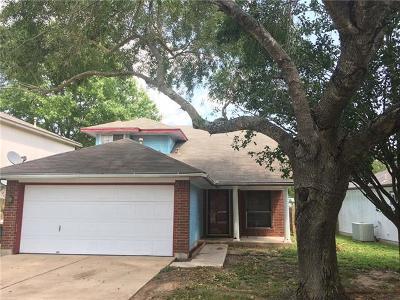 Austin Rental For Rent: 8145 Tockington Way