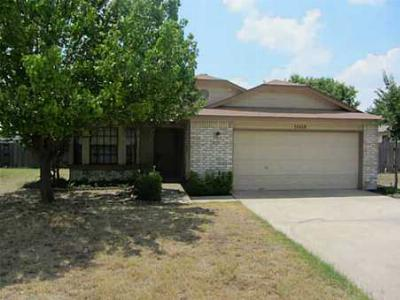Austin TX Single Family Home Sold: $138,500