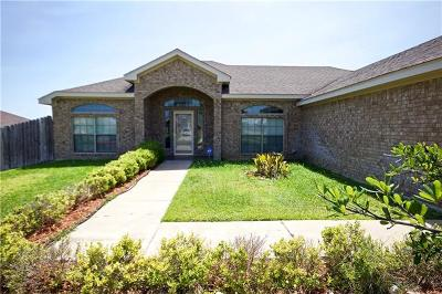 Killeen Single Family Home For Sale: 3206 Sherwood Forest Dr