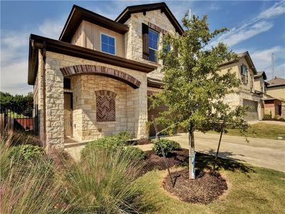 Austin Condo/Townhouse For Sale: 9306 Privet Dr #19