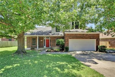 Single Family Home For Sale: 11612 Loweswater Ln
