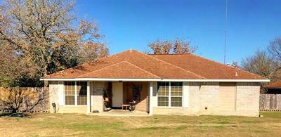 Bastrop Single Family Home For Sale: 101 Sunny Oaks Dr