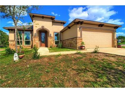 Cedar Creek Single Family Home For Sale: 144 Arbor Hill Way