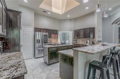 Single Family Home For Sale: 10005 Jupiter Hills Dr