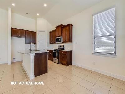 Lago Vista Single Family Home For Sale: 3700 Arlington Cv