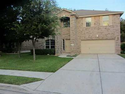 Round Rock TX Single Family Home Sold: $185,000