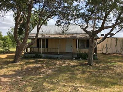 Farm For Sale: 2621 W Highway 290