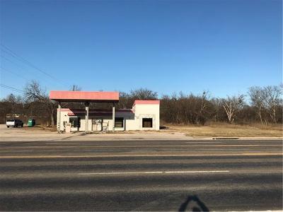 Kempner Commercial For Sale: 12121 E Highway 190