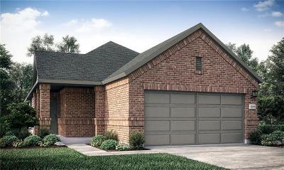 Buda Single Family Home For Sale: 151 Satsuma Dr