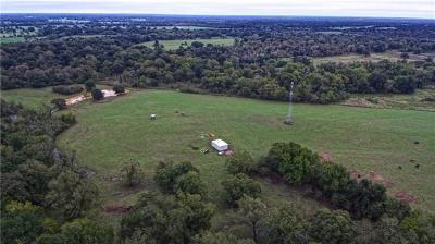 Lexington TX Farm For Sale: $400,000
