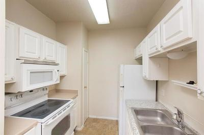 Austin Condo/Townhouse Pending - Taking Backups: 12166 Metric Blvd #212